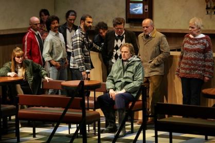 Peter Grimes alla Scala