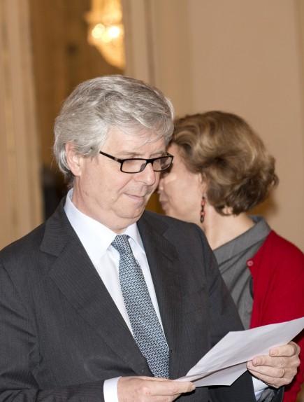 04 - Il sovrintendente del Teatro alla Scala, Stéphane Lissner
