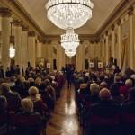 """01 - La sala del ridotto del palchi """"A. Toscanini"""""""