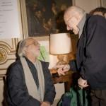 Luca Ronconi e Filippo Crivelli