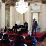 Il direttore operativo di Giangiacomo Feltrinelli Editore, Alessandro Monti