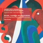 La copertina del libro nato in collaborazione con Feltrinelli