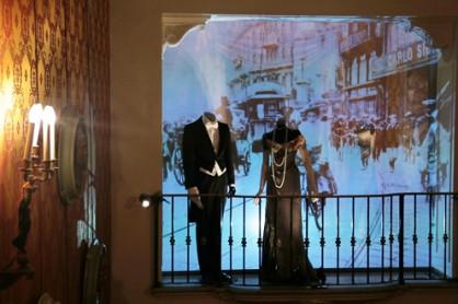 100 anni del Museo Teatrale