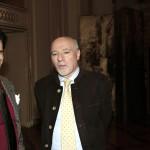 Francesco Maria Colombo e Renato Garavaglia