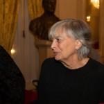 Franca Squarciapino