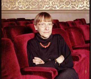 Margherita Palli - © Foto Oscar Ferrari