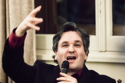 Antonio Pappano ©Francesco Maria Colombo
