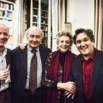 Girardi, Casoni, Nandi Ostali e Pappano ©Francesco Maria Colombo