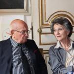 Gli ospiti - Presentazione libro Stefano Jacini