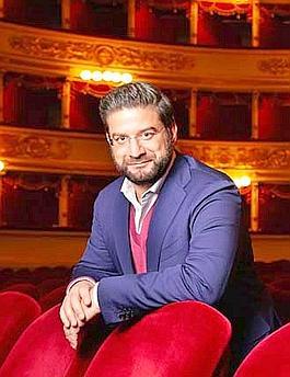 Ilias Tzempetonidis