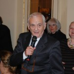 Ferruccio Soleri (foto Carla De Bernardi)