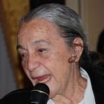 Luisa Spinantelli (foto Carla De Bernardi)