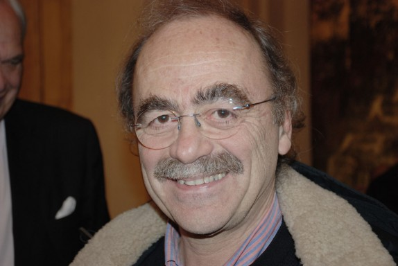 Maurizio Nichetti (foto Carla De Bernardi)