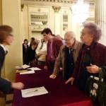 Pippo Crivelli e Franco Parisi (foto Matilde Garelli)