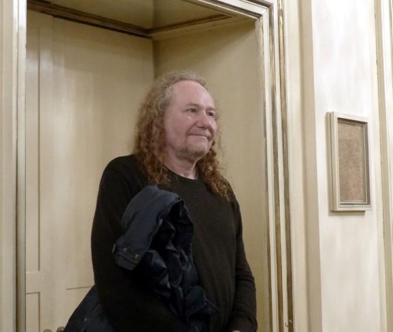 Vladimir Denissenkov (foto Matilde Garelli)