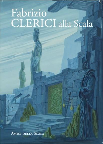 Fabrizio Clerici alla Scala