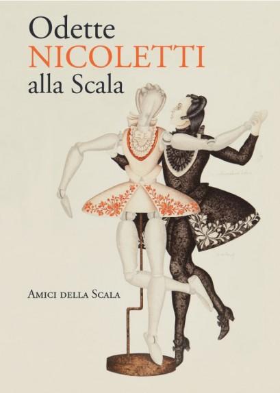 Odette Nicoletti alla Scala