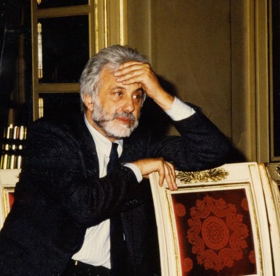 100 Luca Ronconi 26.11.85 L