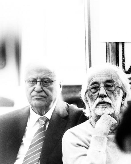 Foto FColombo Franzetti + Ronconi
