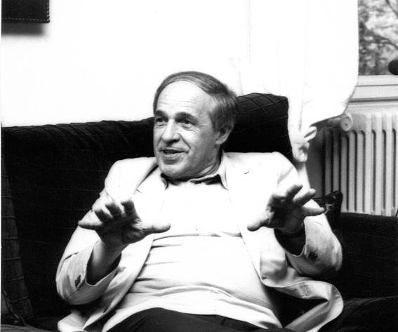 Pierre Boulez - 1986